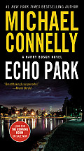 Echo Park (Large Print) Cover