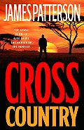 Cross Country (Alex Cross Novels) Cover