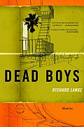 Dead Boys: Stories Cover