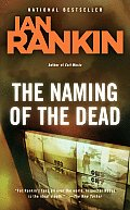 The Naming of the Dead Cover