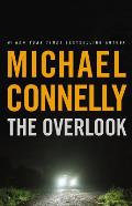 The Overlook: A Harry Bosch Novel Cover