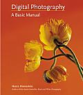 Digital Photography : Basic Manual (11 Edition)