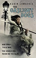 The Gaslight Dogs Cover