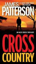 Cross Country (Large Print) (Alex Cross Novels)