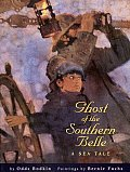 Ghost Of The Southern Belle A Sea Tale