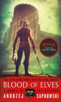 Blood of Elves (Witcher #2)