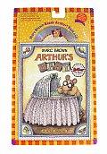 Arthurs Baby An Arthur Adventure