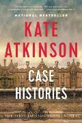 Case Histories: A Novel