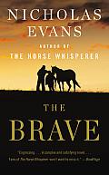 Brave A Novel