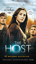 The Host (Large Print)