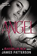 Maximum Ride 07 Angel