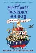 Mysterious Benedict Society 02 & the Perilous Journey