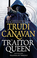 Traitor Queen Traitor Spy Trilogy Book 3