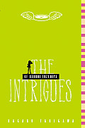 The Intrigues of Haruhi Suzumiya Cover