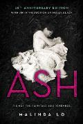 Ash (09 Edition)
