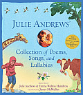 Julie Andrews' Collection of Poems, Songs and Lullabies [With CD (Audio)]
