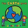 The Earth Book [With Poster]