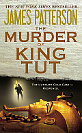 The Murder of King Tut: The Plot to Kill the Child King - A Nonfiction Thriller (Large Print)