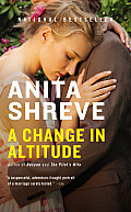 A Change in Altitude (Large Print)