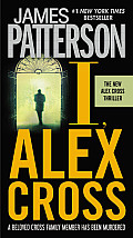 I, Alex Cross (Large Print)