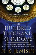 The Hundred Thousand Kingdoms (Inheritance Trilogy #1) Cover