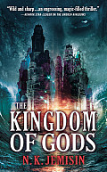 Kingdom of Gods Inheritance Trilogy 3