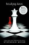 Twilight 04 Breaking Dawn Special Edition