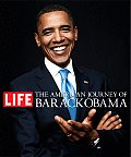 The American Journey of Barack Obama Cover