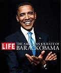 American Journey Of Barack Obama