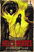 Demonata 10 Hells Heroes