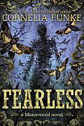 Mirrorworld 02 Fearless