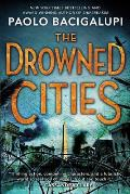 Ship Breaker 02 Drowned Cities