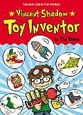 Vincent Shadow: Toy Inventor