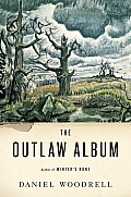 The Outlaw Album: Stories Cover