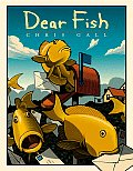 Dear Fish Cover