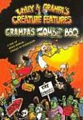 Grampas Zombie Bbq
