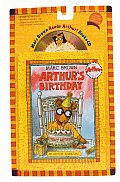 Arthur's Birthday with CD (Audio) (Marc Brown Reads Arthur!)
