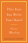 This Year You Write Your Novel Cover