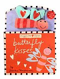 Butterfly Kisses [With Butterfly Finger Puppet]