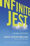 Infinite Jest: A Novel Cover