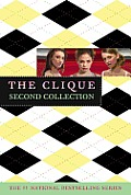 Clique Second Collection Invasion of the Boy Snatchers The Pretty Commitee Strikes Back Dial L for Loser 3 Volumes
