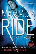 Maximum Ride #1: The Angel Experiment Cover