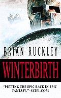 Winterbirth Godless World 01