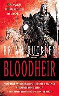Bloodheir Godless World 02