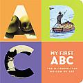 My First ABC
