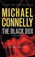 The Black Box (Large Print) (Harry Bosch Novel) Cover