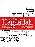 New American Haggadah (12 Edition)