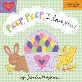 Peep, Peep, I Love You!