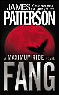Fang (Large Print) (Maximum Ride)