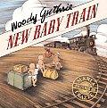 New Baby Train